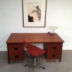 pastoe desk