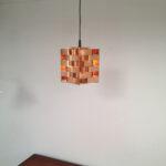 max sauze hanglamp