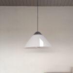 poulsen - wegner lamp