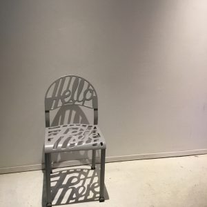 Hello there chair